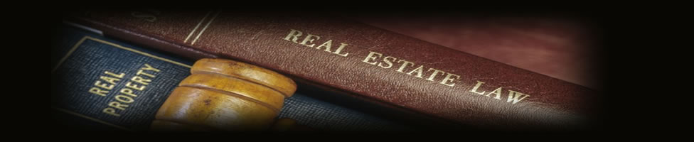 Henthorn Law Real Estate Books Photo